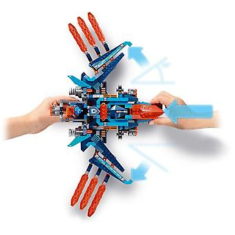 Lego 70351 ClayS Falcon Fighter Blaster (Toys , Constructions , Vehicles)