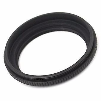 JJC replacement Olympus LH-43 Lens Hood for Olympus ZUIKO DIGITAL 25mm 1:2.8 Pancake Lens