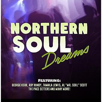 Various Artist - Northern Soul Dreams [CD] USA import