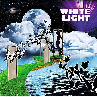 Hvidt lys - hvid lys [CD] USA import