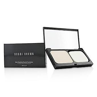 Bobbi Brown Skin Weightless Powder Foundation - #0 Porcelain - 11g/0.38oz