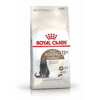 Royal Canin Ageing Sterilised +12 (Chats , Nourriture , Croquettes)