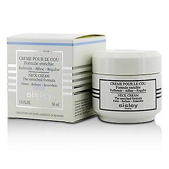 Sisley Neck Cream - Enriched Formula - 50ml/1.7oz