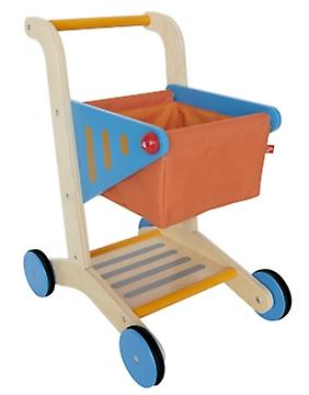 HAPE Shopping Trolley E3123