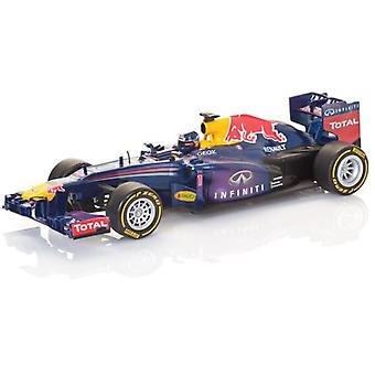 Burago Course 1/64 - Infiniti Red Bull Racing rb9