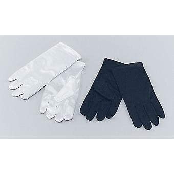 Gloves. Childs White