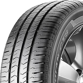 Summer tyres Nexen Roadian CT8 ( 195/75 R16C 110/108T 10PR )