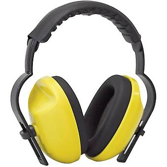 Protective ear caps 27 dB B-SAFETY ClassicLine BR332005 1 pc
