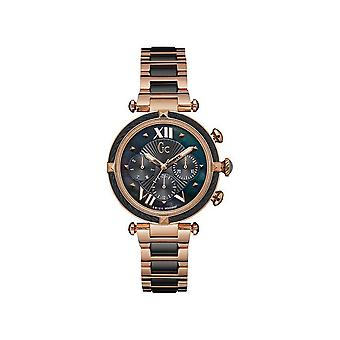 GC by guess Lady watch Cablechic Y16013L2