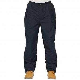 Regatta Mens Waterproof Breathable Linton Trousers
