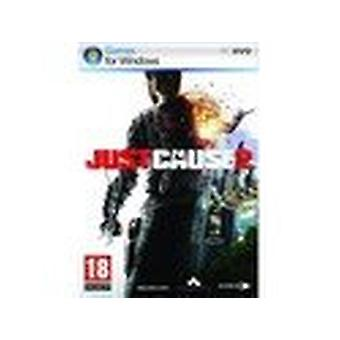 Just Cause [PC Game]