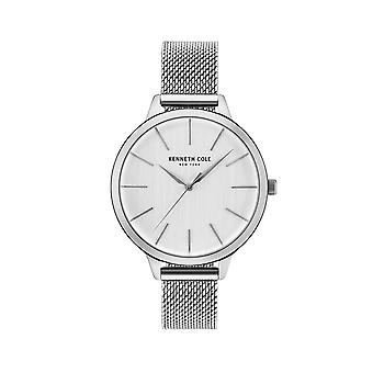 Kenneth Cole New York women's watch wristwatch stainless steel KC15056009
