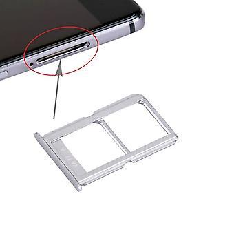 For ONEPlus 3 SIM cards Halter SIM tray SIM slide SIM holder silver