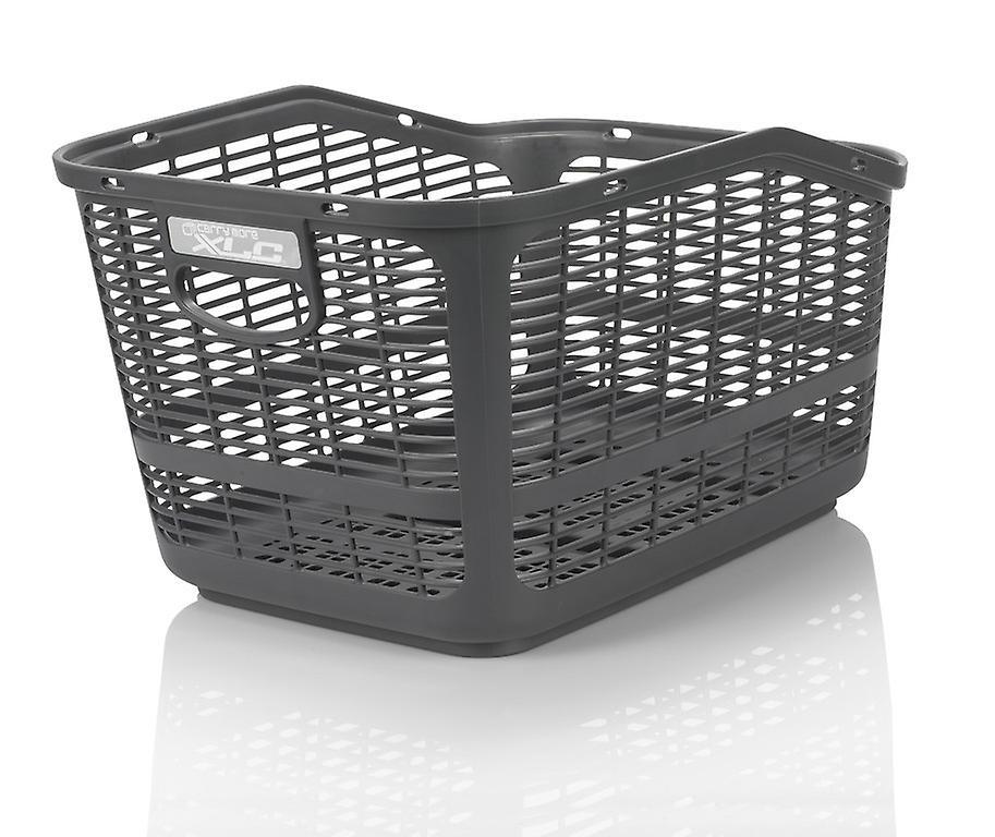 XLC transporter plus plastique panier