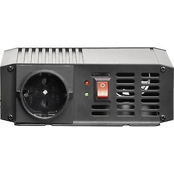 فولتكرافت PSW 300-12-ز العاكس 300 W 12 فولت تيار مستمر-230 V AC