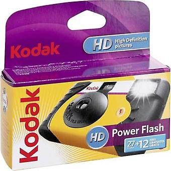Disposable camera Kodak Power Flash 1 pc(s) Built-in flash