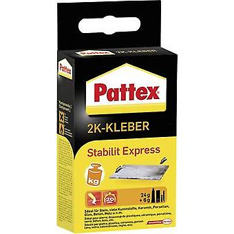 Pattex Stabilit Express Two-component adhesive PSE13 30 g
