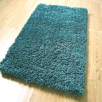 Rugs - Hudson In Teal Blue