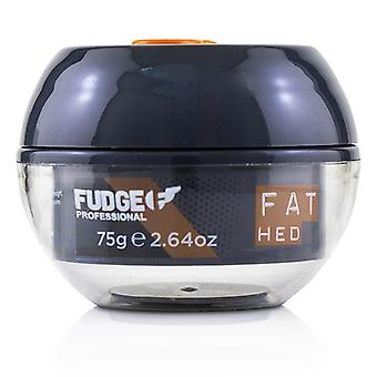 Fudge Fat Hed (Firm Hold Lightweight Texture Paste) 75g/2.64oz