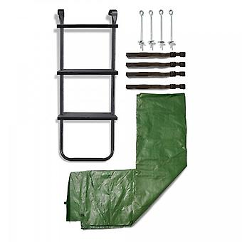 Plum 14ft Trampoline Accessory Kit
