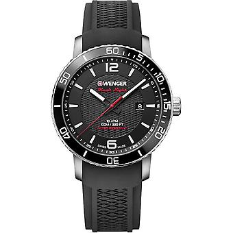 Wenger Men's Watch 01.1841.102