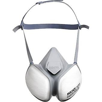 Disposable mask FFA1B1E1K1P3 R D Moldex CompactMask 5430