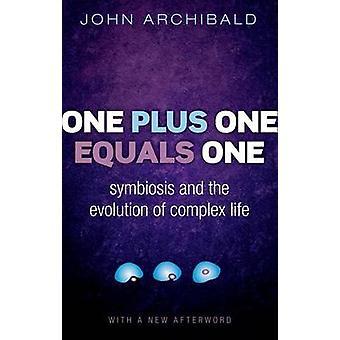 Jeden Plus jeden równa się jeden - Symbioza i ewolucję złożonych życia