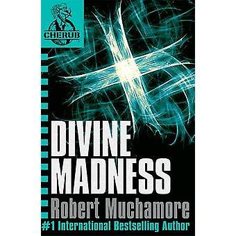 Divine Madness - Book 5 by Robert Muchamore - 9780340894347 Book