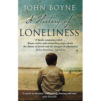 Een geschiedenis van eenzaamheid door John Boyne - 9780552778435 boek