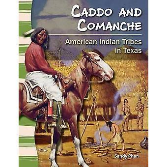 Caddo et Comanche - tribus amérindiennes au Texas par Sandy Phan - 9