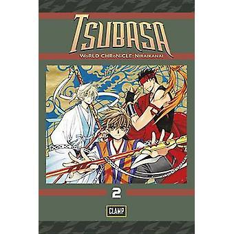 Tsubasa - World Chronicle 3 - 3 by CLAMP - 9781632362940 Book