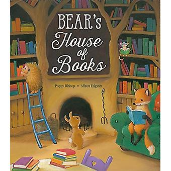 Bear's House of Books by Poppy Bishop - 9781848694385 Book