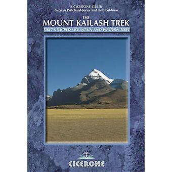 Le Trek du Mont Kailash - montagne sacrée et l'ouest du Tibet par du Tibet