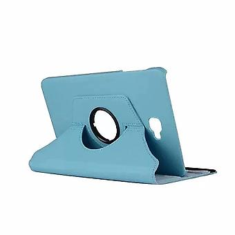360 ° rotation of the flexible case for Samsung Galaxy Tab (A) 10.1