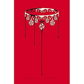 Edition du collecteur de la reine rouge (Red Queen)