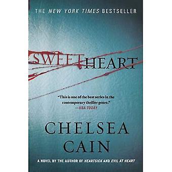 Sweetheart (Gretchen Lowell Series #2)