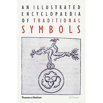 En Illustrerad uppslagsverk av traditionella symboler
