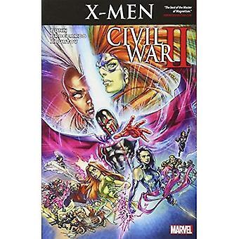 Bürgerkrieg II: X-Men