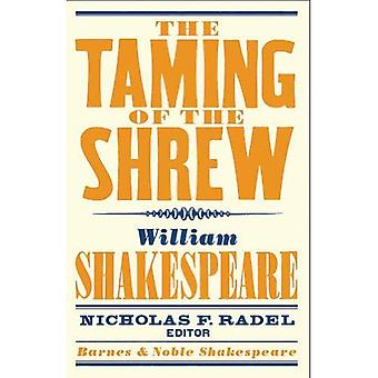 Taming of the Shrew, The (Barnes & Noble Shakespeare)