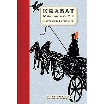 Krabat and the Sorcerer's Mill (New York Review Books Children's Collection)