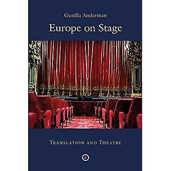 Europy na scenie: tłumaczenie i Teatr