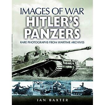 Panzers d'Hitler (Images de la guerre)