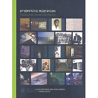Migración de proyección: Documental Transcultural práctica