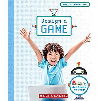Concevoir un jeu