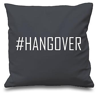 Grey Cushion Cover #Hangover 16