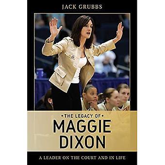 Maggie Dixon perintö: johtaja kentällä ja elämässä
