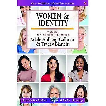 Women & Identity (LifeBuilder Bible Study)