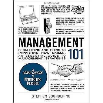 Management 101 (Adams 101)