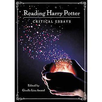 Läsa Harry Potter kritiska essäer av Epstein & David G.