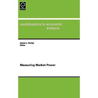Measuring Market Power by Unknown